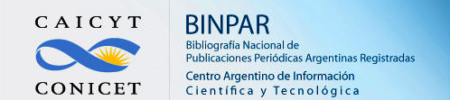 Logo BINPAR